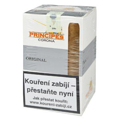 Doutníky Principes Original, 25ks(710901)