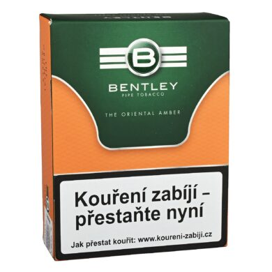 Dýmkový tabák Bentley The Oriental Amber, 50g(3251)