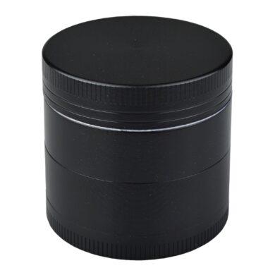 Drtič na tabák ALU Dreamliner Black 40mm(340019)
