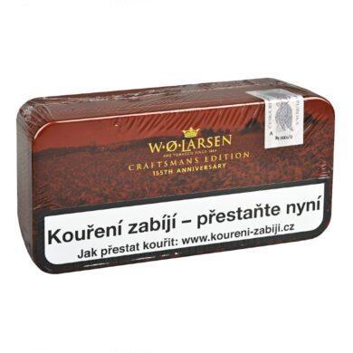 Dýmkový tabák W.O. Larsen Craftmans Edition 2020, 100g(02996)