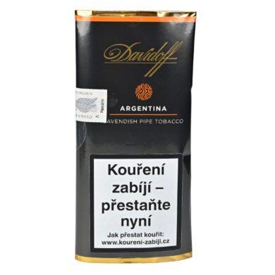 Dýmkový tabák Davidoff Argentina, 50g(3106)