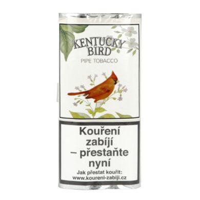 Dýmkový tabák Kentucky Bird, 50g(0074Z)
