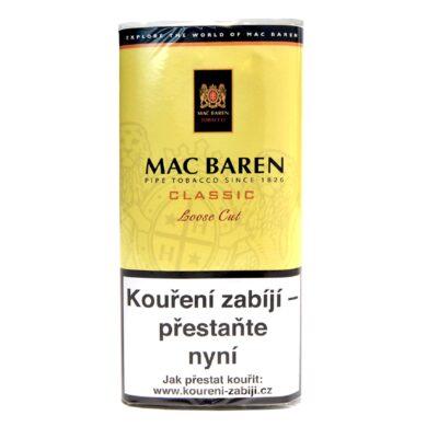 Dýmkový tabák Mac Baren Vanilla Cream, 50g/Z(01753)