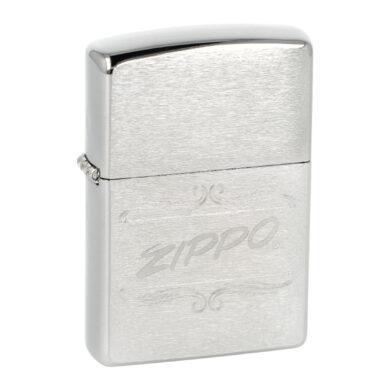 Zapalovač Zippo 96792, broušený(Z 254711.9)