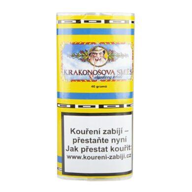 Dýmkový tabák Krakonošova směs, 40g/Z(10920)