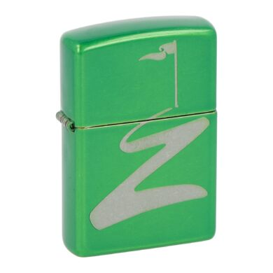 Zapalovač Zippo Golf, lesklý(Z 140018S)
