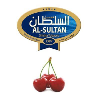 Tabák do vodní dýmky Al-Sultan Cherry (14), 50g/F(2033F)