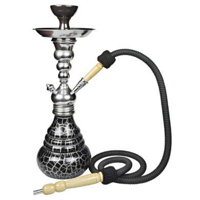 Vodní dýmka Aladin Berlin Black 50cm(333909)