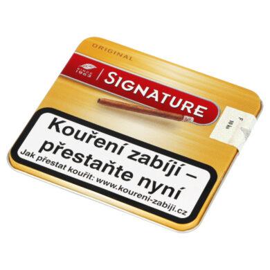 Doutníky Cafe Creme Original, 10ks(102340209)