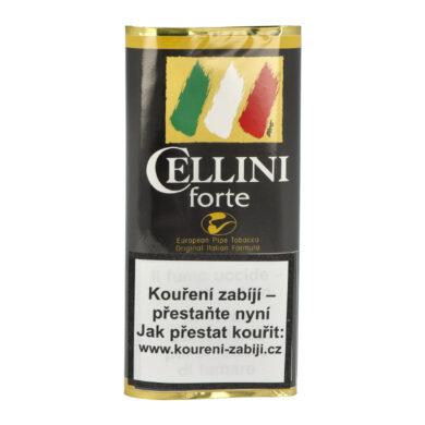 Dýmkový tabák Cellini Forte, 50g(00360)