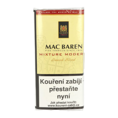Dýmkový tabák Mac Baren Mixture Modern, 50g(03110)