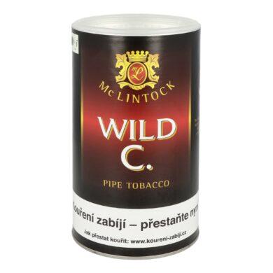 Dýmkový tabák McLintock Wild Cherry, 100g(02031)