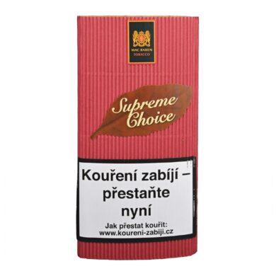 Dýmkový tabák Mac Baren Cherry Choice, 40g(01583)
