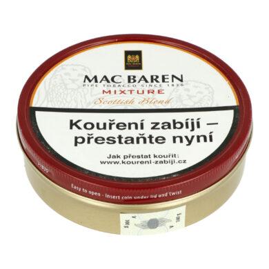 Dýmkový tabák Mac Baren Mixture, 100g(01601)