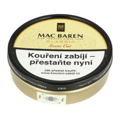 Dýmkový tabák Mac Baren Vanilla Cream, 100g(01751)