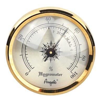 Vlhkoměr Angelo na suchý zip, 44mm(921190)