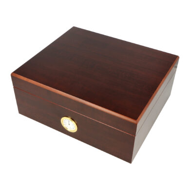 Humidor na doutníky Červenohnědý 35D, stolní(920410)