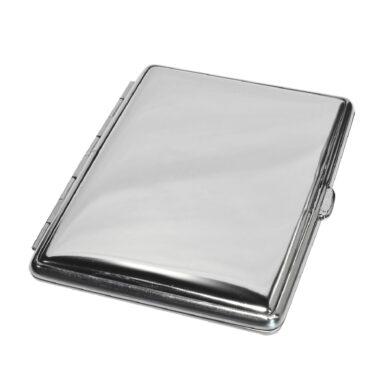 Cigaretové pouzdro na slim cigarety Slim čisté, 18cig.(80210)
