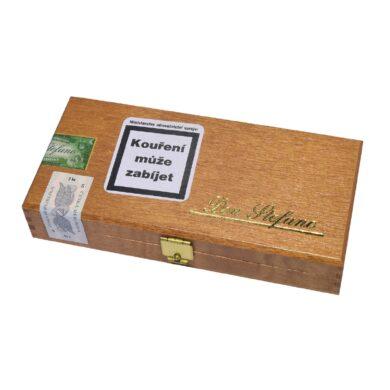 Doutníky Don Stefano Tubos Exclusiv Sortiment, 3ks(7037030)