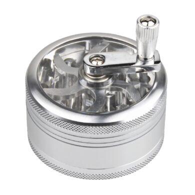 Drtič tabáku s kličkou, Alu(34013)