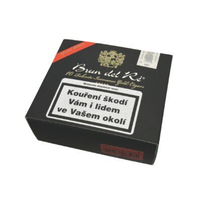Doutníky Brun del Ré Robusto Immenso 60x4, 10ks(7420510)