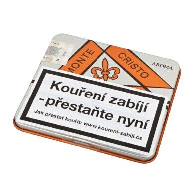 Doutníky Montecristo Mini Aroma, 10ks(K 216)