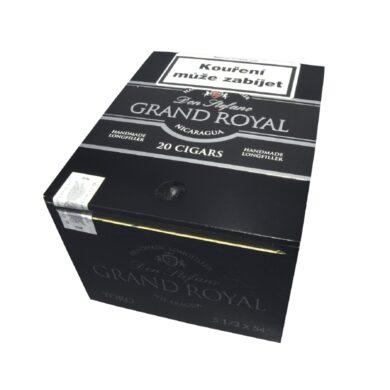 Doutníky Don Stefano Grand Royal Toro, 20ks(7168200)