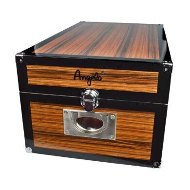 Humidor na doutníky Angelo RealWood(920690)