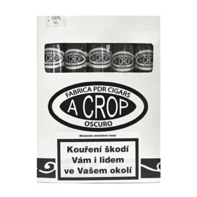 Doutníky PDR A Crop Gordo Oscuro, 5ks(7415305)