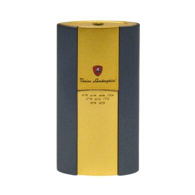 Tryskový zapalovač Lamborghini Imperia, zlatý(910602)
