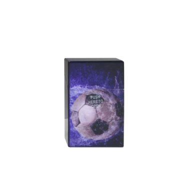 Pouzdro Clic Boxx Soccer na cigarety(380370)