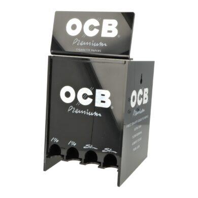OCB prezentér Slim Premium + Blue(045001)