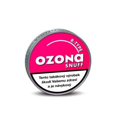 Šňupací tabák Ozona R-type Snuff, 5g(1420.2)