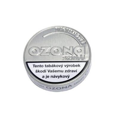 Šňupací tabák Ozona Menthol Snuff, 5g(1400.1)
