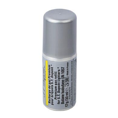 Plyn do zapalovače S.T. DuPont, žlutý(600200)
