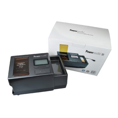 Elektrická plnička dutinek Powermatic III(016082)