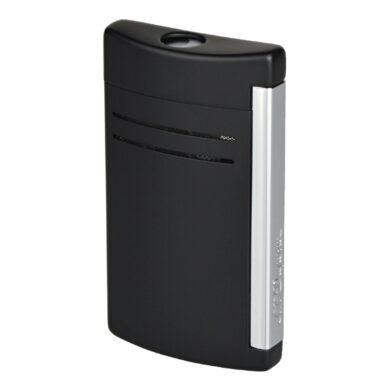 Zapalovač S.T. Dupont Maxijet, černý(261201)