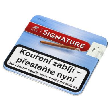 Doutníky Cafe Creme Blue, 10ks(102340812T)