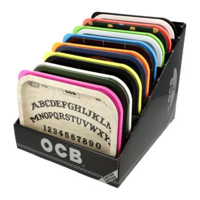 Balící podložka OCB, 8mix(070080)