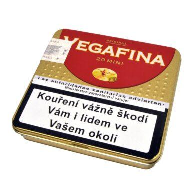 Doutníky Vegafina Original Mini, 20ks(436400-75)