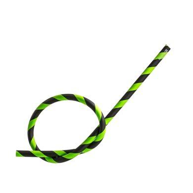 Náhradní hadice silikonová (šlauch) pro vodní dýmku G/B, 1,5m(H01-BG)