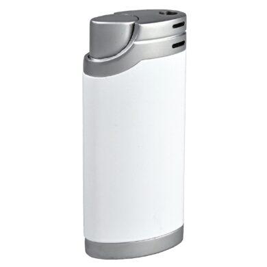 Zapalovač Eurojet Taipeh bílý(250025)
