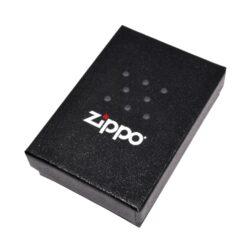 Zapalovač Zippo Flame with Chain, lesklý(Z 151158)