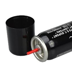 Plyn do zapalovače S.T. DuPont černý, 72ml(600160)