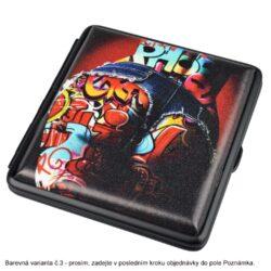 Cigaretové pouzdro Angelo Comics 4mix, 20cig.(800835)