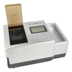 Elektrická plnička dutinek Powermatic III Plus, stříbrná(031501)