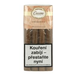 Doutníky Bundle Selection by Cusano Churchill, 16ks(6912555)