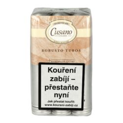 Doutníky Bundle Selection by Cusano Tubos Robusto, 9ks  (6931555)