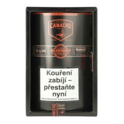 Doutníky Camacho Nicaraguan Barrel Aged Assortment, 3ks(6960555)