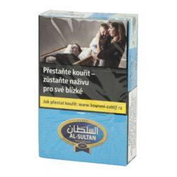 Tabák do vodní dýmky Al-Sultan Blackberry (8), 50g/Z(1997Z)